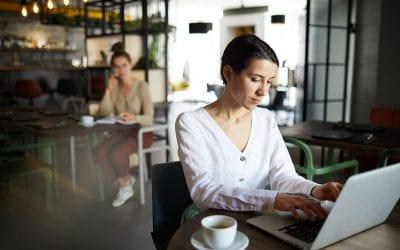 Cum te poate ajuta acest antrenament daca ai un job de birou?